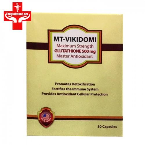 MT-VIKIDOMI