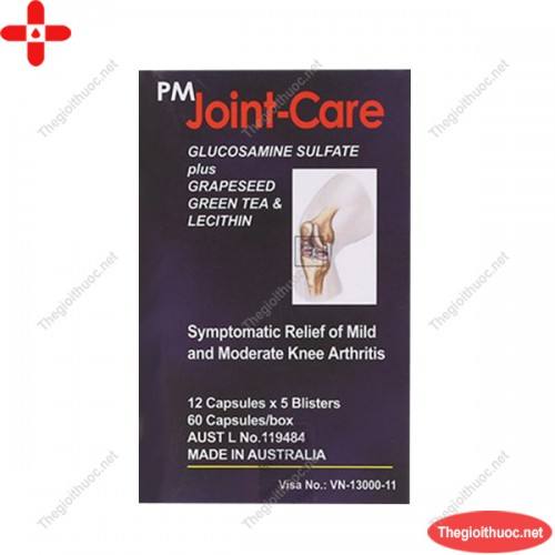 PM Joint Care