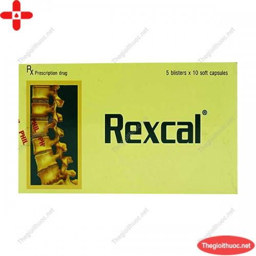 Rexcal