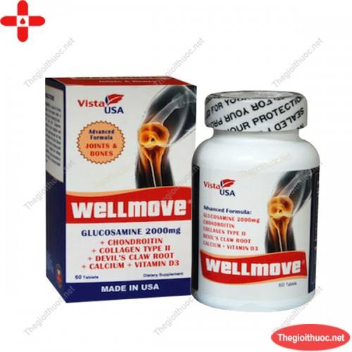 Wellmove