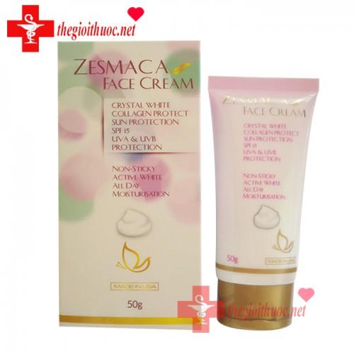 Kem dưỡng da Zesmaca Face Cream