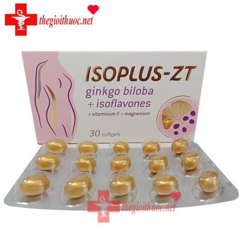 Isoplus-ZT