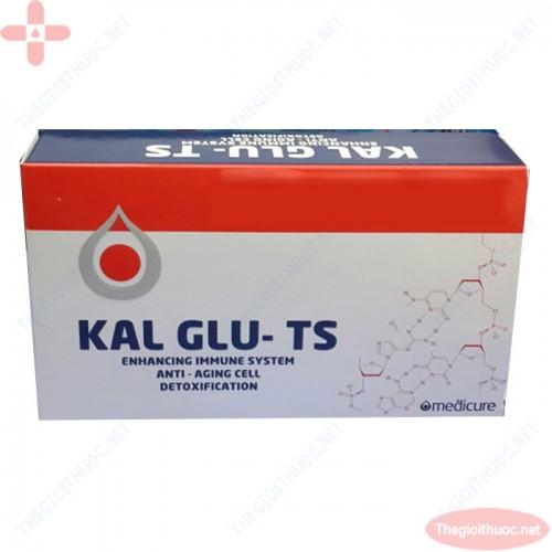 KAL GLU-TS
