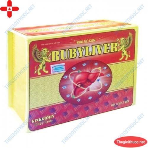 Rubyliver