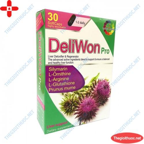 Deliwon Pro