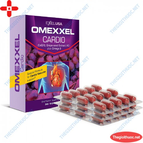 Omexxel Cardio
