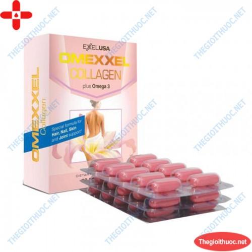 Omexxel Collagen