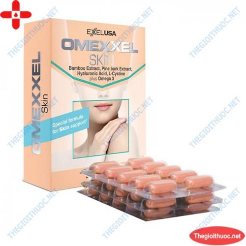 Omexxel Skin