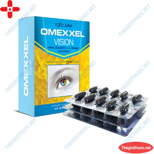 Omexxel Vision