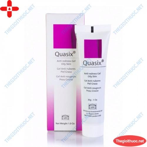 Quasix