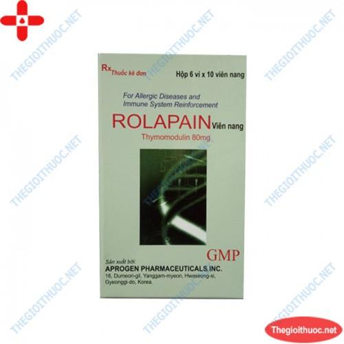 Rolapain