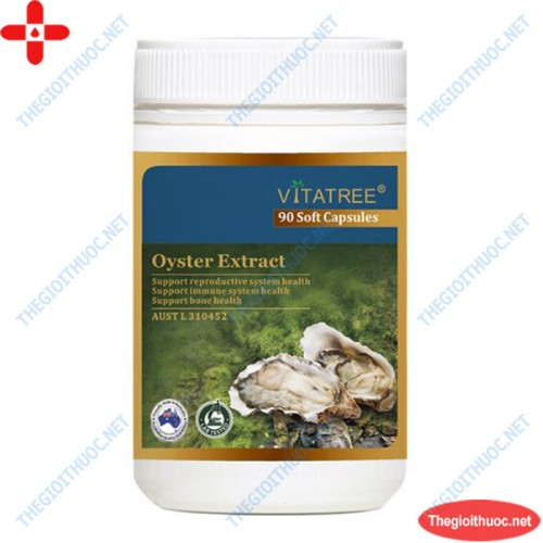 Vitatree Oyster Extract
