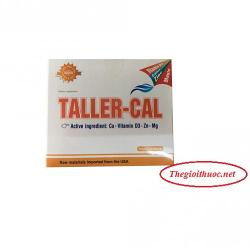 Taller Cal