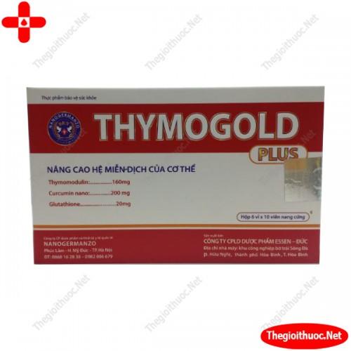 Thymogold Plus