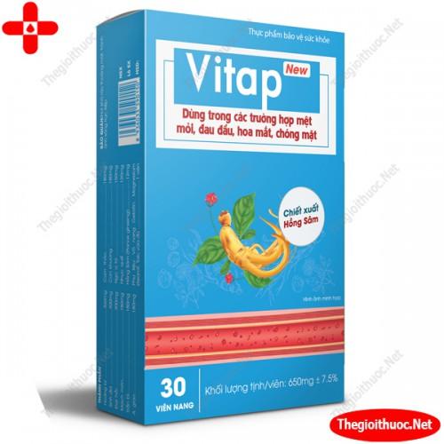 Vitap New