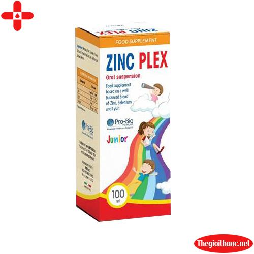 ZINC PLEX Kẽm